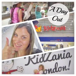 KidZania London – Review