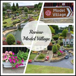 Bekonscot Model Village & Railway Review