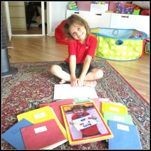 Reception Year: changes from 4 to 5 years old