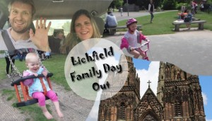 Lichfield Family Day Out
