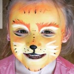 My Sunday Photo – Face Painting