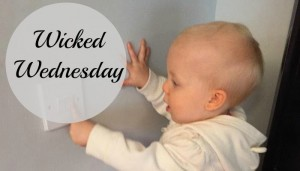 Wicked Wednesday: Lightbulb Moment!