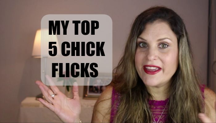Top 5 Chick Flicks – Vlog Club