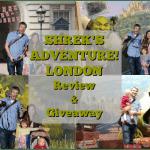 Shrek's Adventure London – Review & Giveaway