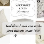 Yorkshire Linen can make your dreams come true!