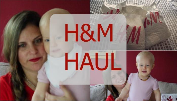 H&M Haul