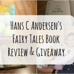Hans C Andersen's Fairy Tales Book Review & Giveaway