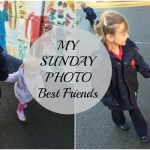 My Sunday Photo – Best Friends!