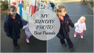 My Sunday Photo – Best Friends!