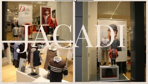 Jacadi at Westfield London