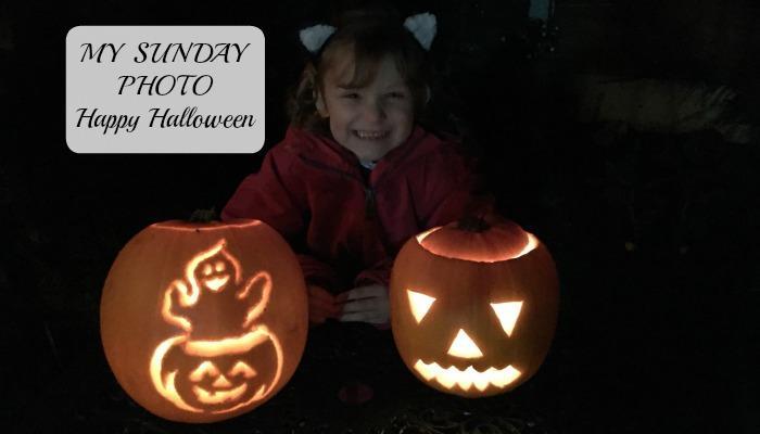My Sunday Photo – Happy Halloween!