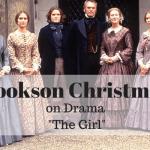 'Cookson Christmas' on Drama – The Girl