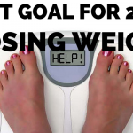 First Goal for 2016: Losing Weight