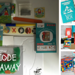 Toucan Box Review, Trial Code & Giveaway