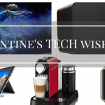 Valentine's Tech Wishlist