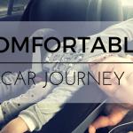 Wicked Wednesdays – Comfortable Car Journey