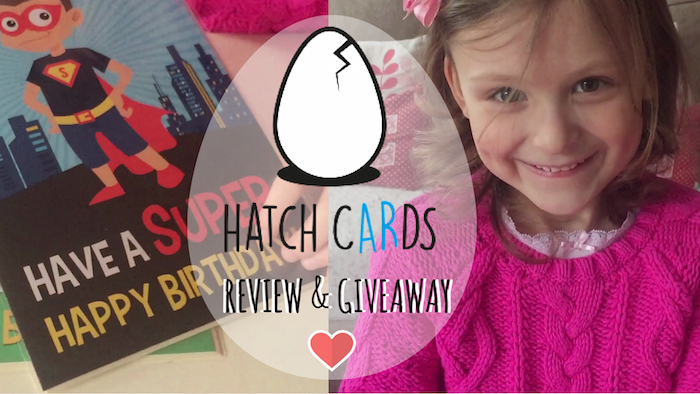 Hatch Cards – Augmented Reality Greetings Cards