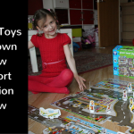 Review: Orchard Toys Giant Town Jigsaw & Airport Expansion