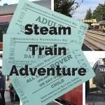 Steam Train Adventure
