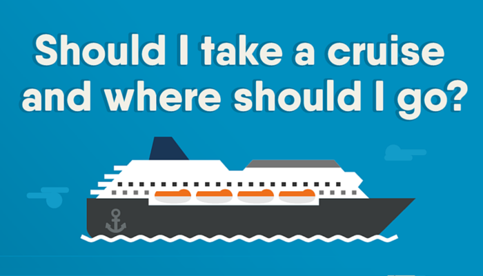 Should We Take A Cruise?