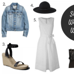 Summer Wardrobe Wishlist