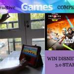 COMPETITION -- Win Disney Infinity 3.0 Star Wars