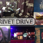 4 Privet Drive Launch Event at Harry Potter Warner Bros. Studios Tour London