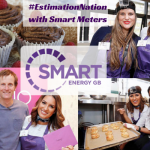 #EstimationNation Baking Challenge with Smart Energy GB