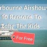 Airbourne Airshow: 10 Reasons To Take The Kids (for Free)