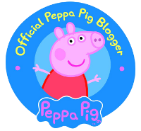 Peppa Pig Summer Blogger
