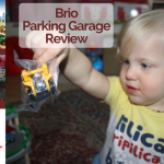 Brio Parking Garage Review