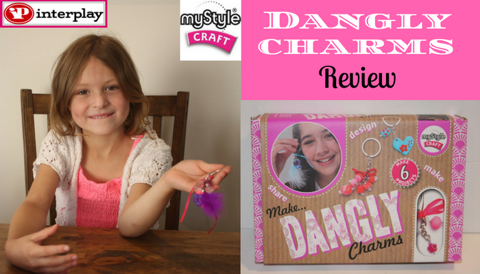 Interplay myStyle Dangly Charms Review