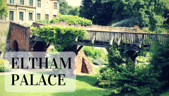 Eltham Palace & Gardens Review