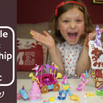 Hasbro My Little Pony: Friendship is Magic Review