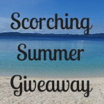 Scorching Summer Giveaway – Grand Prize of £150 of Amazon Vouchers!