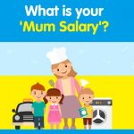 What's Your Mum Salary?