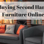 Buying Second Hand Furniture Online