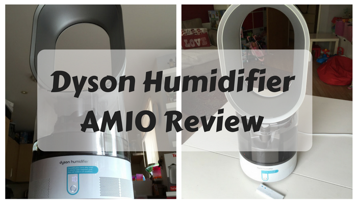 Dyson Humidifier AM10 Review