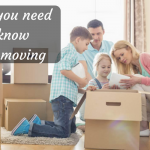 What You Need To Know When Moving