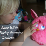 In Love With Our Furby Connect -- Review