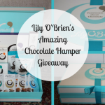 Lily O'Brien's Amazing Chocolate Hamper Giveaway