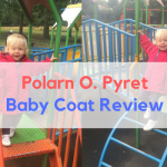 Polarn O. Pyret Baby Coat Review