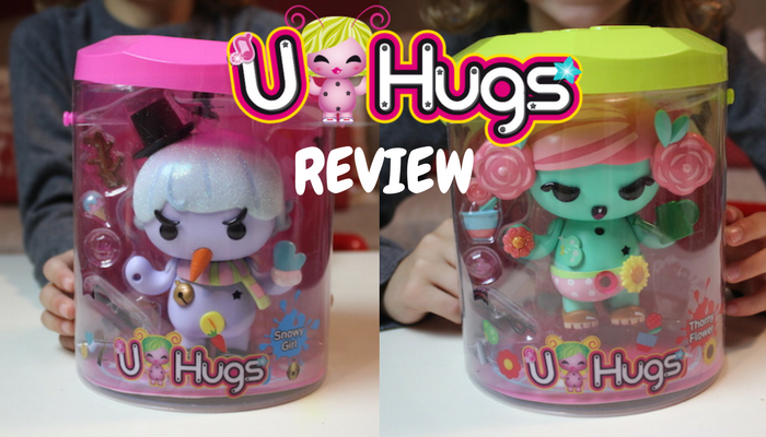 U Hugs Dolls Season 2 Review