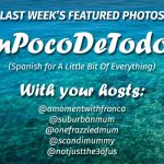 #UnPocoDeTodoUK – Featured Photos – 31st October 2016