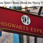 6 Things You Didn't Know About the Harry Potter Films