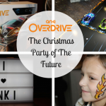 Anki Overdrive -- The Christmas Party of The Future