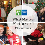 What Matters Most Around Christmas