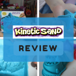 Kinetic Sand Review