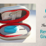 Oblumi Tapp Thermometer Review & Giveaway