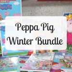 Peppa Pig Winter Bundle